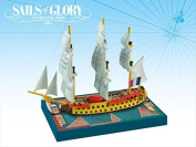 Sails of Glory Ship Pack