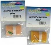 Players Products RBCL Rainbow Clarinet Swab