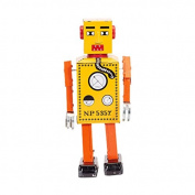 Tobar Lilliput Robot (Large)