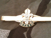 Hunting and Military Store - Kings Regiment Tie Clip