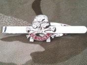 Queens Lancers Tie Clip