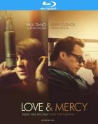 Love and Mercy [Region B] [Blu-ray]