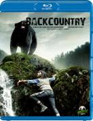Back Country [Region B] [Blu-ray]