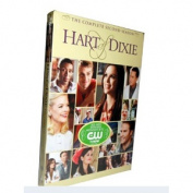 Hart of Dixie [Region 4]