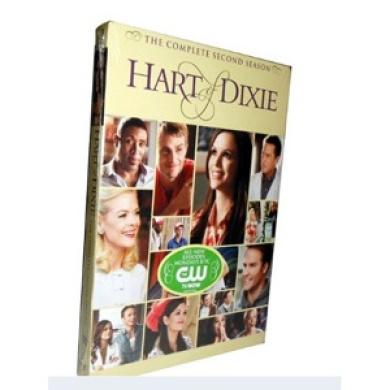 Hart of Dixie: Season 4 (Final Season)