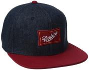 DAKINE Men's Baseball CAP Knox, Dark Denim, One size, 8640022