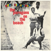 On the Beach with the Paragons