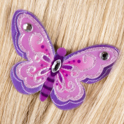 Tobar Butterfly Hair Accessory