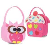 Tobar Cute Felt Bags