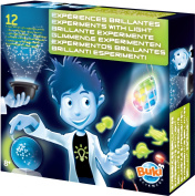 BUKI France Experiments with Lights Scientific Toys