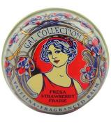 Perfumeria Gal Lip Balm, Strawberry