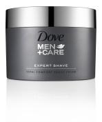 Dove Men + Care Expert Shave Total Comfort Shave Cream - 200 ml