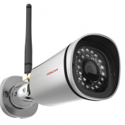Foscam FI9900P 1080P HD Network Wireless CCTV IP Camera with 20M Night Vision