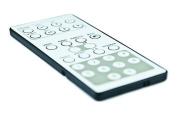 BMW Genuine DVD Tablet System Remote Control