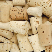 2x Assorted Cork Tops 100g
