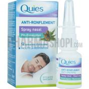 Quies Anti-Snoring Nasal Spray 15ml
