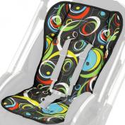 Luxury Foam insert liner. Pushchair, Buggies, Strollers, Car Seats reducer
