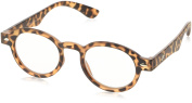 Montana MR92A Strength Plus 2 Tortoiseshell Reading Glasses