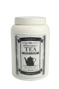 T & G Favourite Ingredients Tea Canister