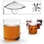 Trendglas Jena Office Mug Tea 400 ml