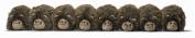 Dora Designs Bertie Hedgehogs Draught Excluder