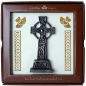 Bronze Celtic Cross (TF06)