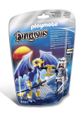 Playmobil 5464 Dragons Ice Dragon with Warrior