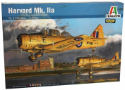 Italeri 1/48 HARVARD Mk.IIA # 2736 - Plastic Model Kit