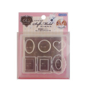 Padico soft mould plate and frame 404 119
