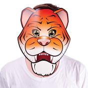 Tobar Tiger Talking Head Toy