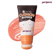 Peripera Ah Much Real My Cushion Blusher, Happy Coral, 0.68 Gramme