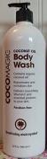 CocoMagic Coconut Oil Body Wash, 950ml
