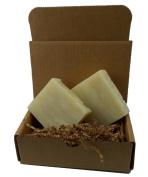 Yankee Traders Brand Soap Assortment, Lavender Lemongrass Castile and Sweet Roses Goat Milk