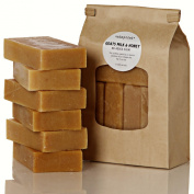 SIMPLICI Goats Milk & Honey bar soap Value Bag