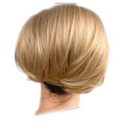 Toptheway Updo Hair Bun Scrunchy Scrunchie Hair Extensions