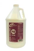 Colour Capture Decolor 40 Volume Cream Developer, Gallon