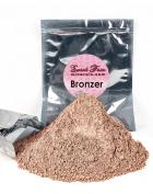 Bulk Refill Mineral BRONZER POWDER Warmth Makeup Bare Skin Sheer Full Cover