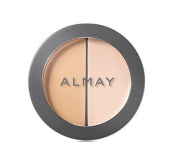 Almay Smart Shade Cc Concealer + Brightener - Light - 5ml by Almay