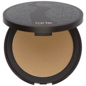 TARTE Smooth Operator Amazonian Clay Tinted Pressed Finishing Powder - TAN - 100% Authentic