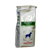 Royal Canin Veterinary Diet Satiety Support Canine 12 Kg