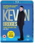 Kevin Bridges Live [Region B] [Blu-ray]