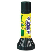 Washable Glue Stick, .2600ml, Stick, 12/Pack, Sold as 12 Each