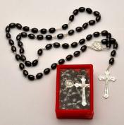 Amtit Rosaries & Cross From The Holy Land Jerusalem