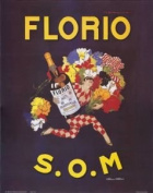 Canvas Edition: Florio S.O.M.