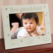 First Grandchild Photo Frame