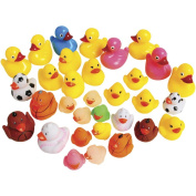 U.S. Toy Carnival Duck Assortment / 32 Pcs.