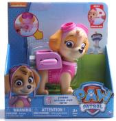 Paw Patrol Jumbo Action Pup Toy, Skye