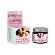 Earth Mama Angel Baby Natural Nipple Butter - 60ml