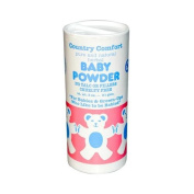 2 Packs of Country Comfort Baby Powder - 90ml