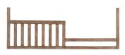 Westwood Design Pine Ridge/Stone Harbour Toddler Rail Conversion Kit, Cashew